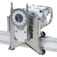 Стенорезная машина Pentruder 6-12HF
