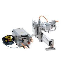 Стенорезная машина Pentruder 6-12HF с блоком управления Pentpak 427