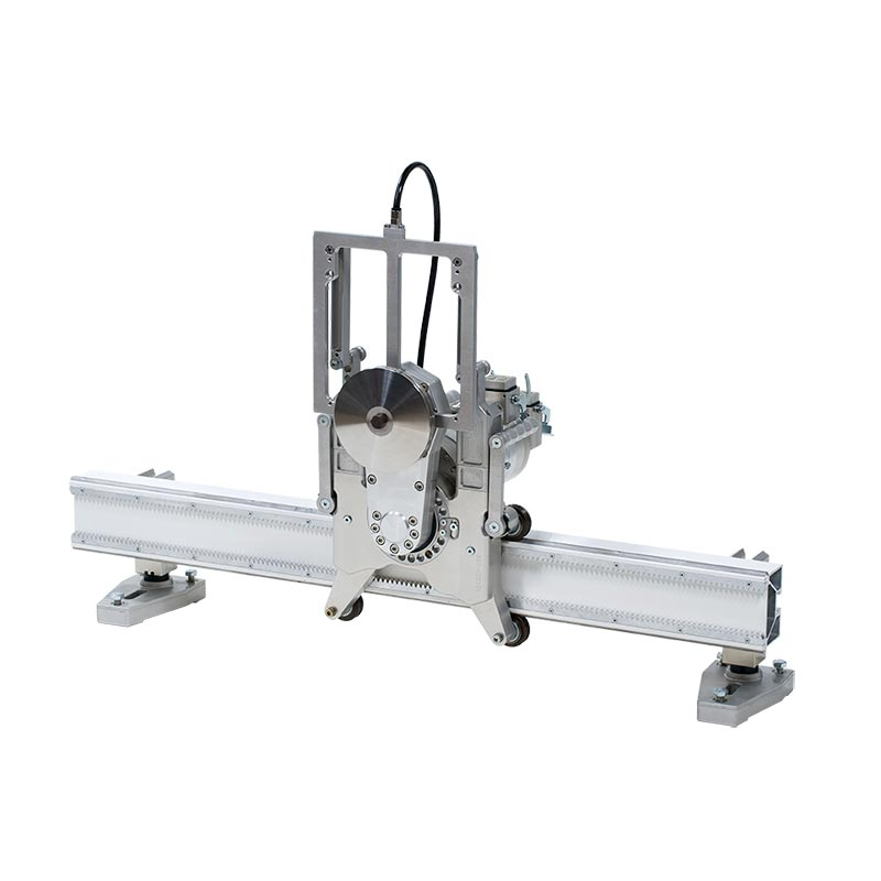Стенорезная машина Pentruder 6-12lean