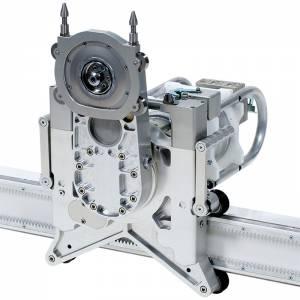 Стенорезнная машина Pentruder 8-20iQ