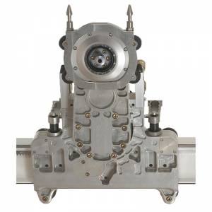 Гидравлическая стенорезная машина Pentruder 8-20 HY