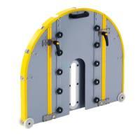 Защитный кожух стенорезной машины Pentruder - Полный