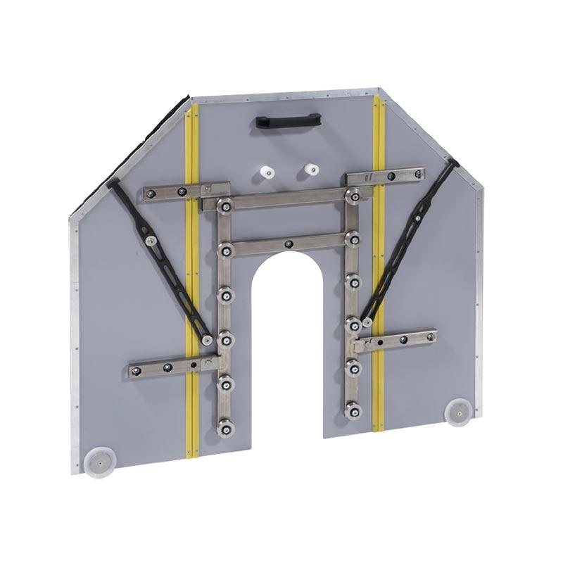 Защитный кожух стенорезной машины Pentruder