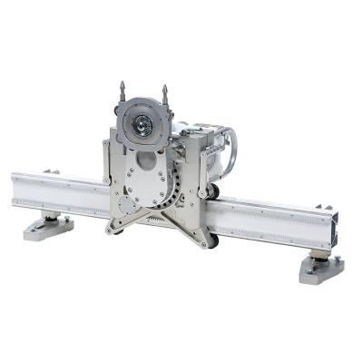 Стенорезная машина Pentruder CBK c 22 кВт высокочастотным двигателем