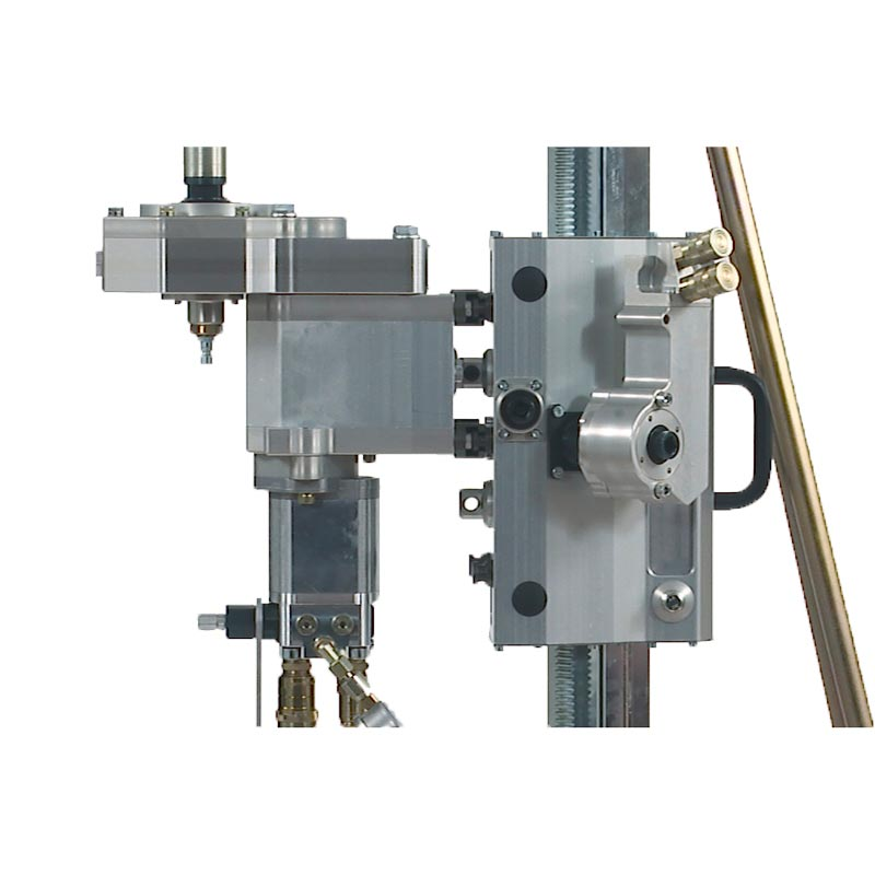 CE1 каретка и гидравлическая сверлильная машина Pentruder MD1