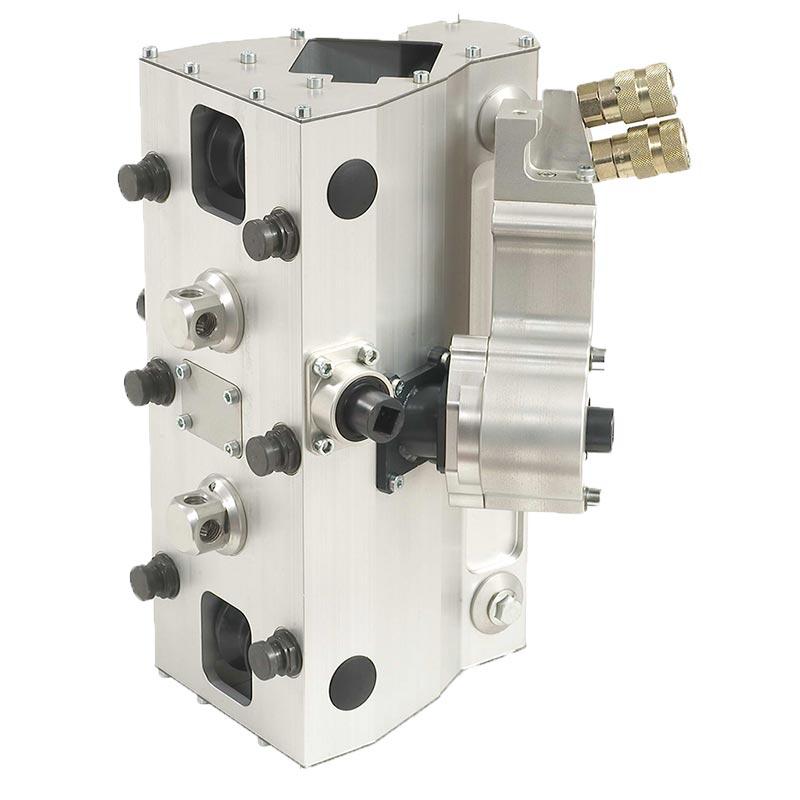CE1 каретка для 70 мм стойки-колонны Pentruder