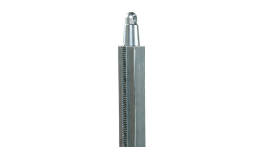 Колонна Pentruder 70 мм CN 1.2 F/M-70