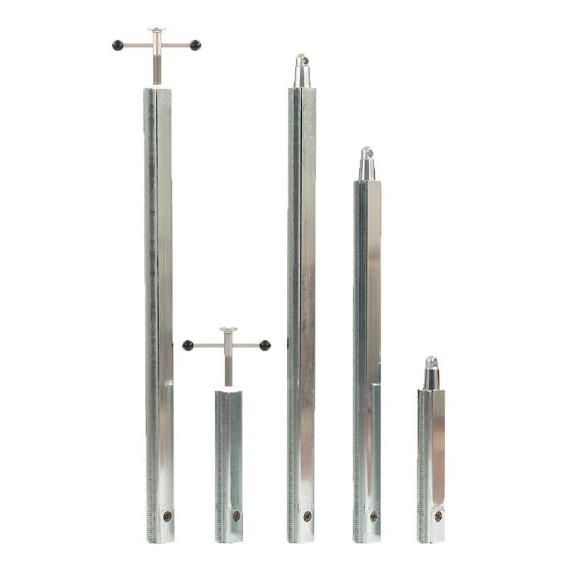 70 мм колонны Pentruder CN
