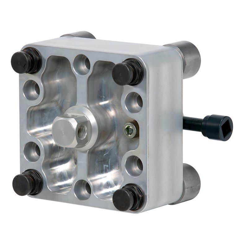 ERMD - Проставочный блок для сверлильной машины Pentruder MD1