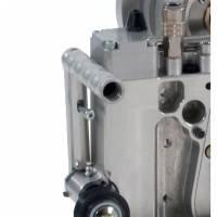 Двигатели подачи и перемещения Pentruder