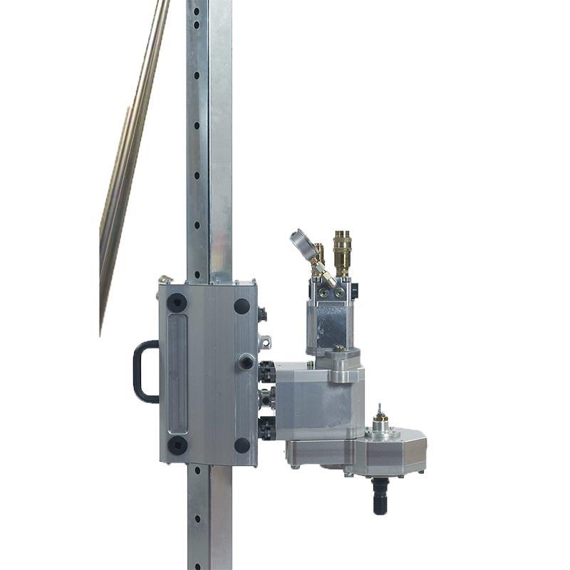 Гидравлическая сверлильная машина Pentruder MD1