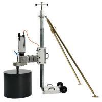 Установка алмазного бурения Pentruder MD1-MDU на 70 мм стойке-колонне