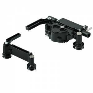 Механизм подачи и блок роликов сверлильной машины Pentruder MDU-NTGRA