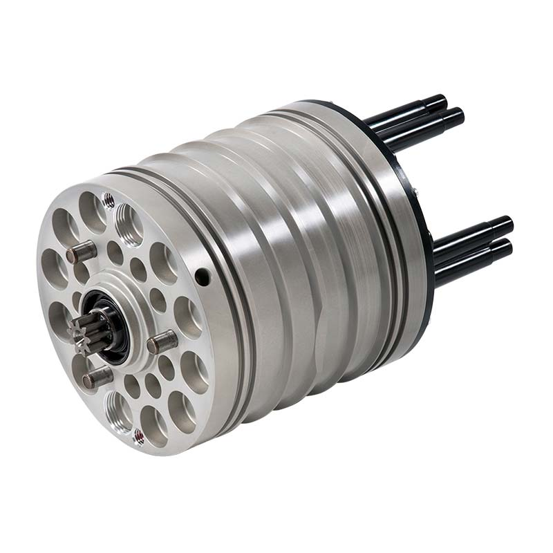 Модуль мотора сверлильной машины Pentruder MDU-NTGRA