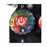 Управление мощностью в установке алмазного бурения Pentruder MDU-NTGRA
