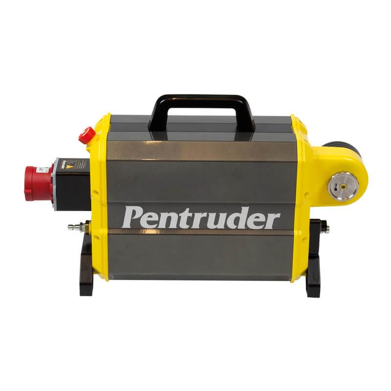 Блок управления Pentruder Pentpak 3