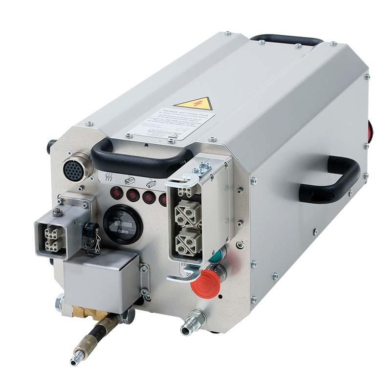 Блок управления Pentruder Pentpak 427