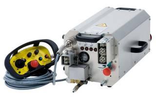 Блок управления Pentpak 427 с пультом управления