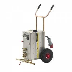 Гидравлический блок управления Pentruder Pentpak 25