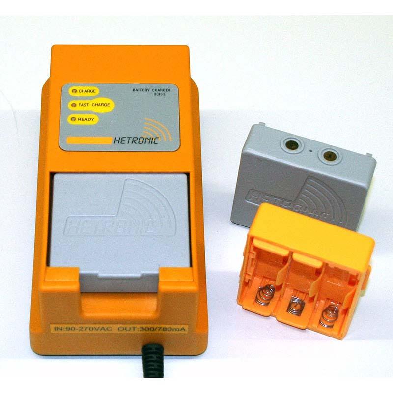 Аккумуляторы для радио пульта Pentruder