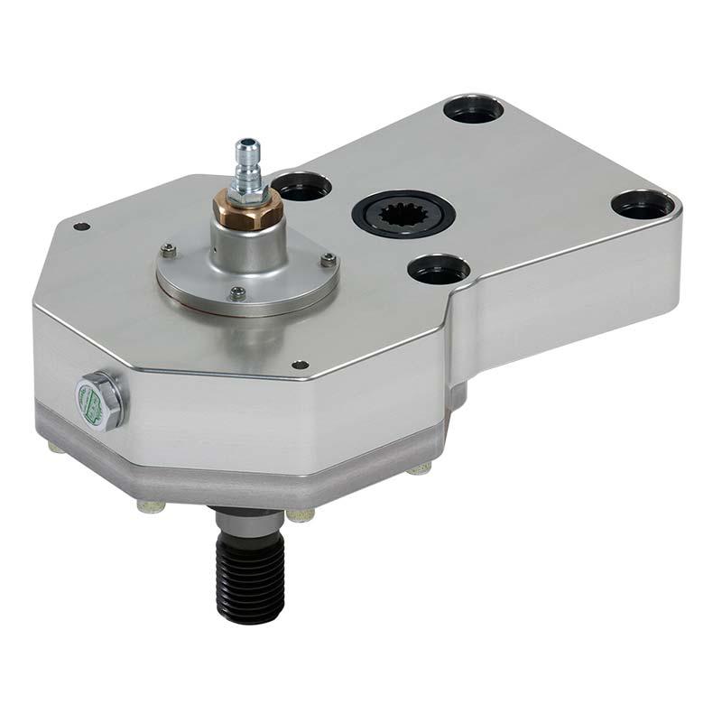 ST2 - шпиндель сверлильной машины Pentruder MD1