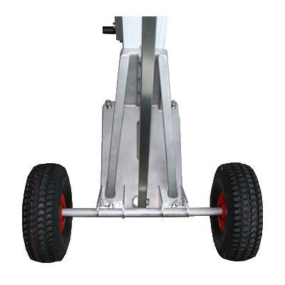WT-BTS5 колеса для BTS5 Pentruder MCCS