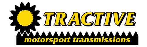 Логотип Tractive Motorsport Transmissions